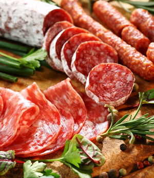 ВОЗ: переработанное мясо — причина рака!