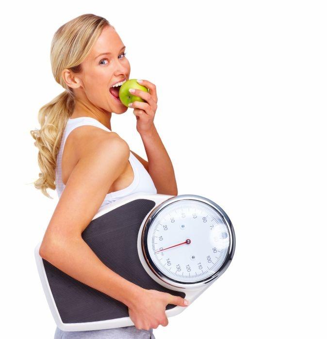 Эндокринолог: как снизить вес правильно?