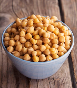 Нут: пищевая ценность, целебные свойства и применение в кулинарии