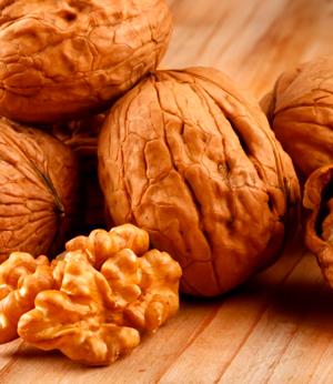 Грецкий орех – в любое время года лекарь