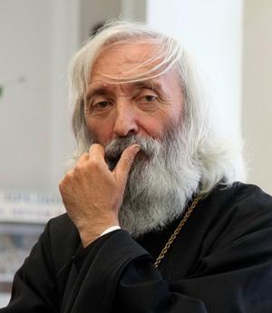 Право на казнь. Протоиерей Евгений Соколов