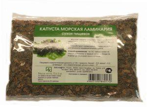 fukus morskie vodorosli 300x220 - Польза морской капусты для организма