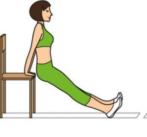 otzhimaniya ot stula 768x399 e1522322619743 300x281 - Самые простые упражнения для инвалидов