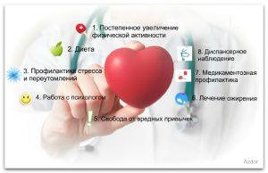 reabilitaciya inmi 300x194 - Реабилитация после инфаркта миокарда