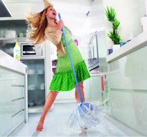 housekeeping in house to new year 300x280 - Уборка как психотерапия