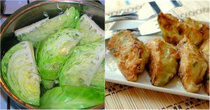 thumb 300x157 - Быстрые рецепты с овощами: капуста в хлебных крошках