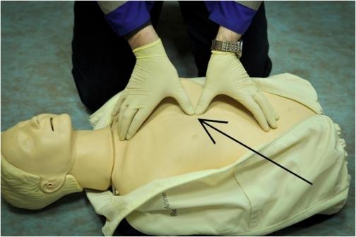 504x284 iR8ZJvzfTZlzy9c3Zto1 - Как спасти человека, когда у него нет сознания, дыхания, пульса
