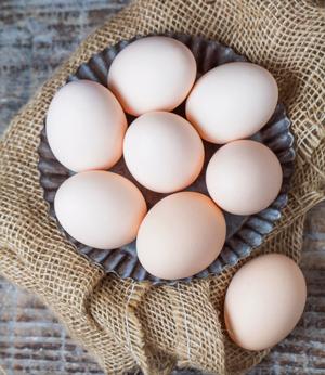 Полезны ли куриные яйца?