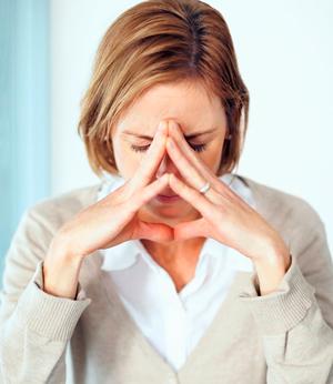 Стресс — это заразно?