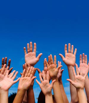 5 фактов: как волонтерство влияет на ваше здоровье
