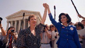 janeroefeuerherd 300x169 - Легализация абортов в США - как это начиналось на самом деле
