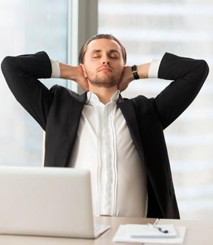 Как успокоиться — самые эффективные средства