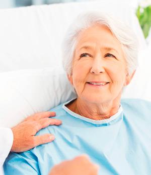 Медпомощь пожилым на дому с привлечением частных медорганизаций