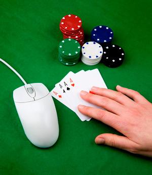 Азартная игромания. Симптомы, последствия и лечение