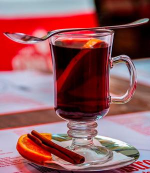 Сказки про «зимний напиток» или Мифы о глинтвейне
