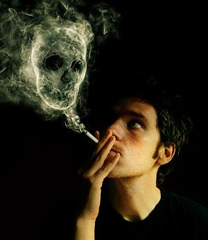 Американские предприятия отказываются принимать курильщиков
