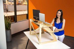 clever portable desks meant to increase comfort and flexibility 7 - Как поддержать физическую форму во время самоизоляции?