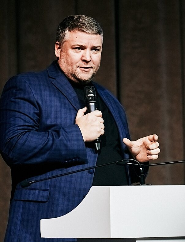 Психиатр Ю. В. Афанасьев: Цифровая безопасность и цифровая гигиена