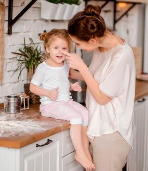 Здоровье детей во время принудительной изоляции