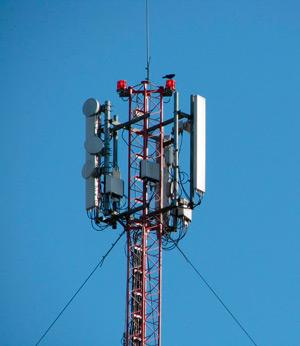 Что вреднее: антенна сотовой станции, Wi-Fi роутер или смартфон?