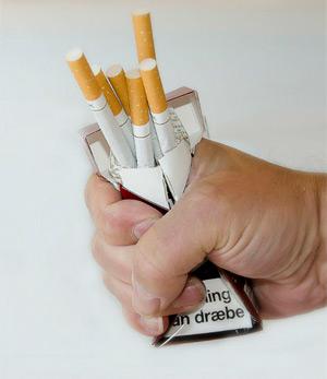 Тест: Готовы ли вы бросить курить?