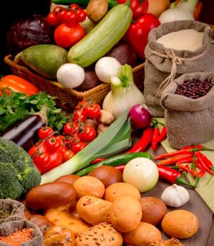Правильное питание в пост. Как помочь организму?