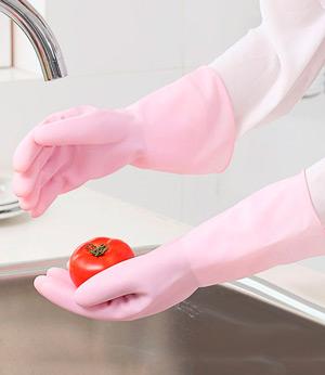 Профилактика заболеваний кожи рук в переходный период