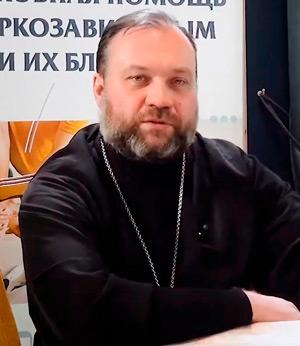 Когда опьянение становится грехом? — священник Павел Сержантов, священник Вячеслав Фомин