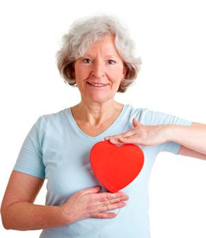 Сахарный диабет и риск развития сердечно-сосудистых заболеваний у женщин