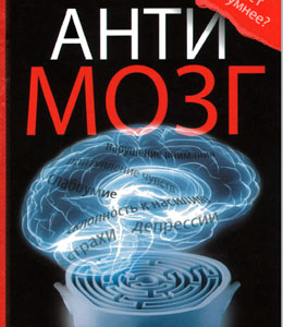 Антимозг: цифровые технологии и мозг — Манфред Шпитцер