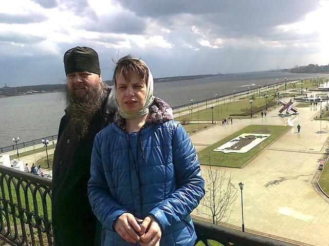 Православные знакомства ярославль