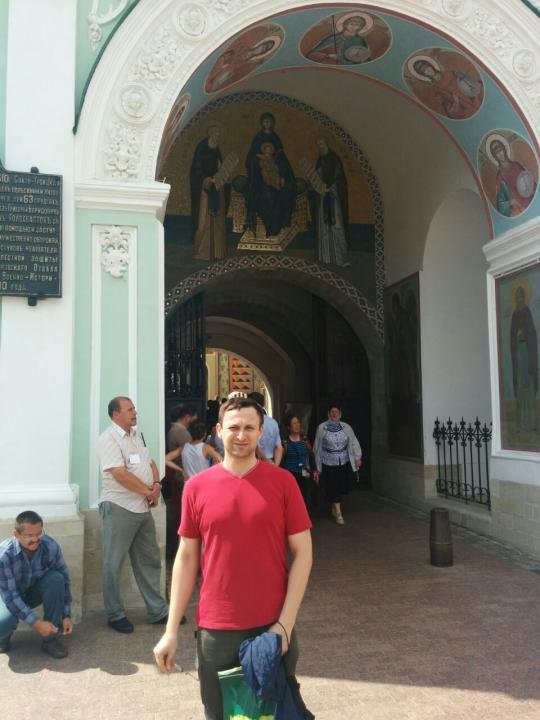 Православные Знакомства В Сергиево-посаде